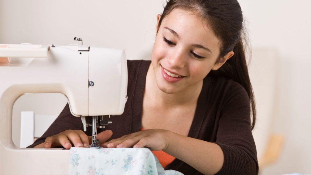 Formation de couture certifiante pour adultes
