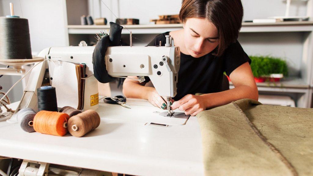 Cours de couture en ligne